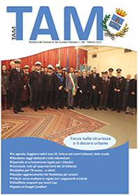 Tam Tam – febbraio 2020