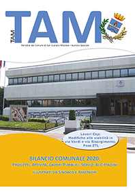 Tam Tam – numero speciale Bilancio 2020