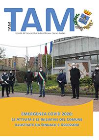 Tam Tam – numero speciale Emergenza Covid 2020