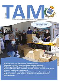 Tam Tam – maggio/giugno 2020