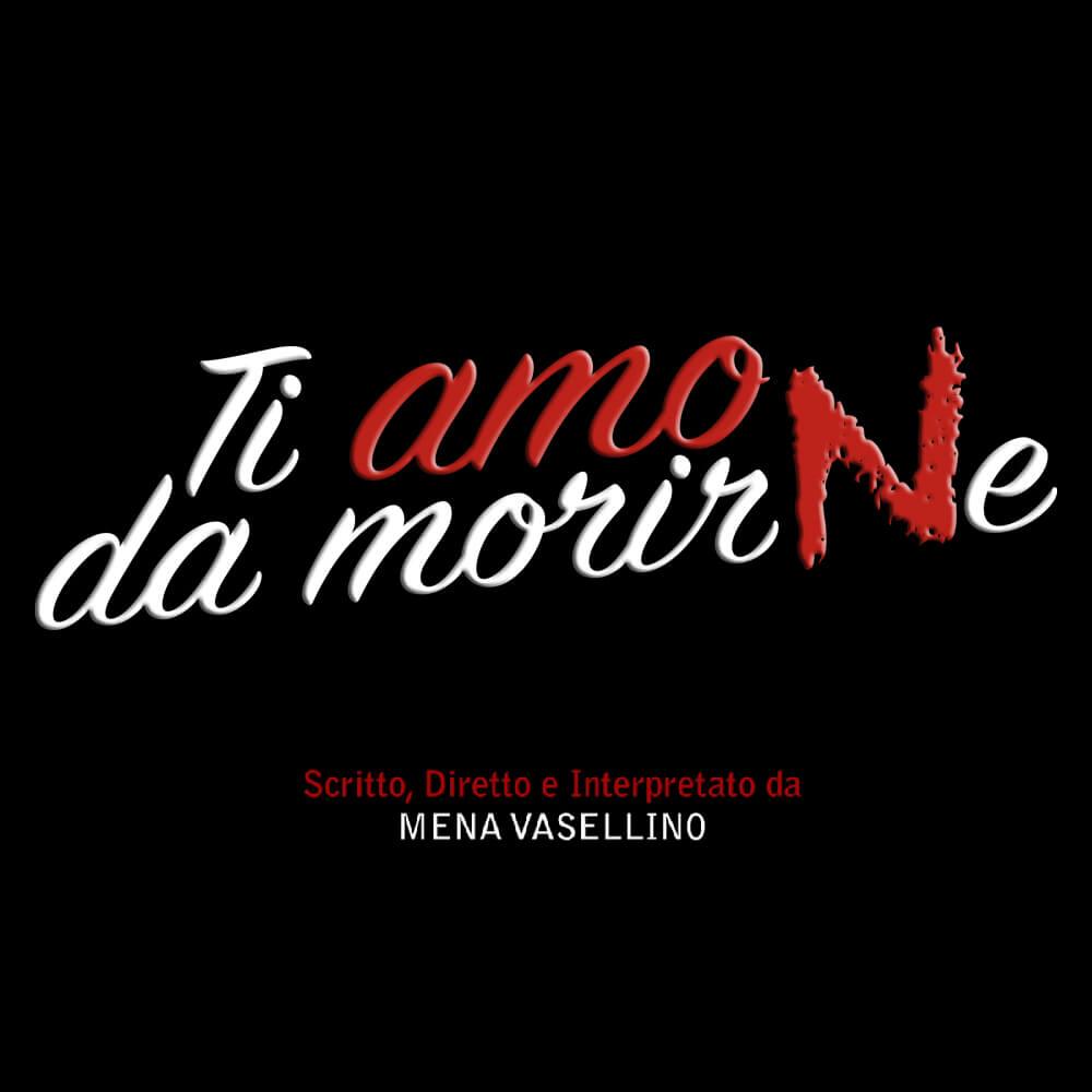 """Assisti allo spettacolo in streaming: """"Ti amo da morirNe"""", di Filomena Vasellino"""