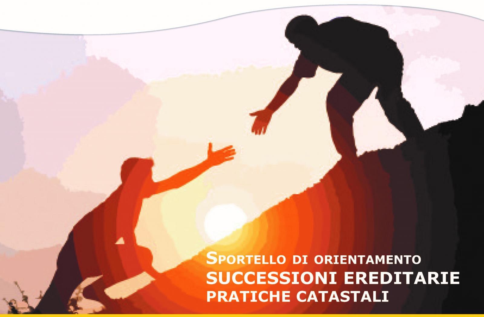 Sportello successioni e pratiche catastali