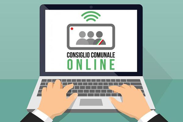 Consiglio Comunale del 4 maggio 2021