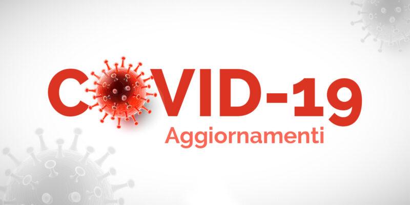Covid-19: i dati a San Giuliano Milanese e in Lombardia