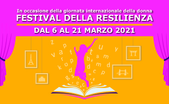 Festival della Resilienza (6-21 marzo)
