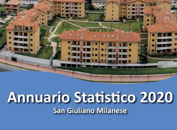 Annuario statistico 2020