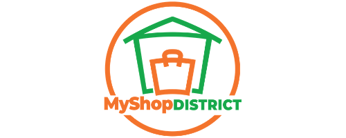 My Shop District, click! il mio negozio a casa