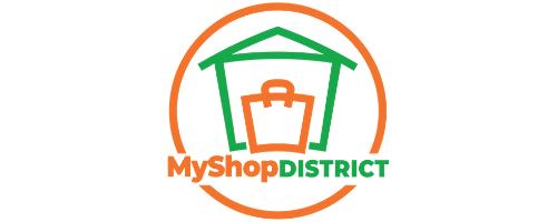 My Shop District, click! il mio negozio a casa