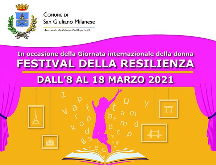 Festival della Resilienza