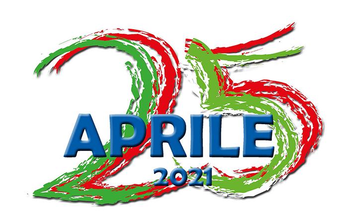 25 aprile 2021 – Festa della Liberazione