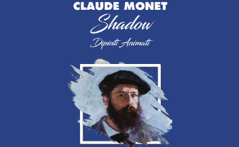 Mostra Monet Shadow
