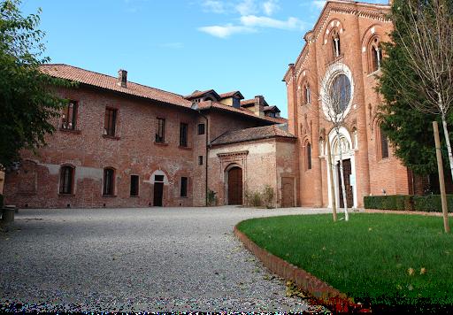 Sabato 1/5: le Benedettine a Viboldone (1941-2021)