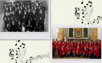 100 anni di passione, musica e impegno civile: auguri al Corpo Musicale della Libertà