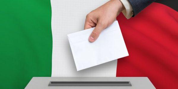 Elezione diretta del Sindaco e del Consiglio Comunale - 3/4 ottobre 2021