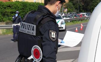 Sicurezza in Città: dal 2016 a San Giuliano meno reati