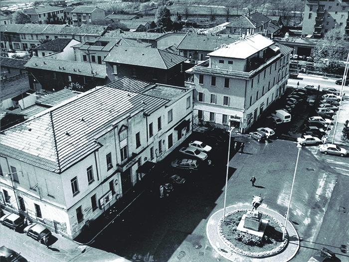 """Mostra: """"San Giuliano. I simboli e la storia"""" – Ultimi giorni"""