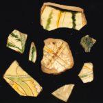 Frammenti ceramici